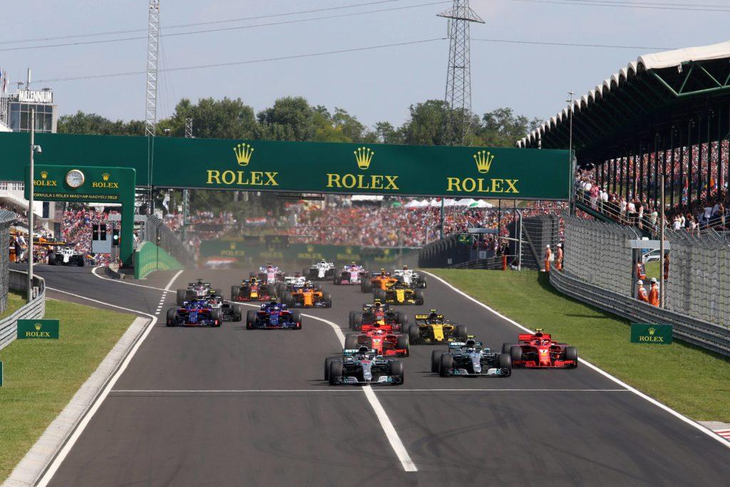 F1 | Pagelle GP Ungheria – Hamilton in discesa, Vettel tutto cuore, Bottas perde la bussola