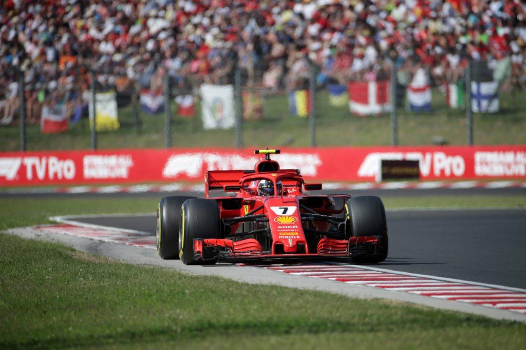 F1 | Sfortuna ed errori, ma questa Ferrari ha un'anima