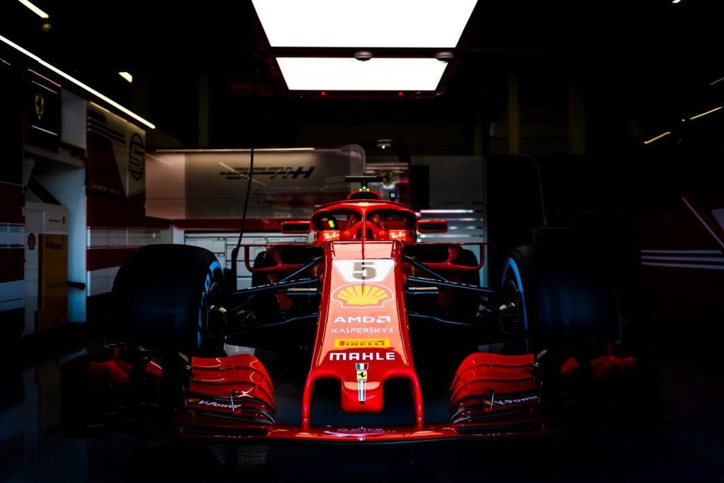 F1 Gran Premio di Gran Bretagna | Prove libere concluse per la Ferrari a Silverstone