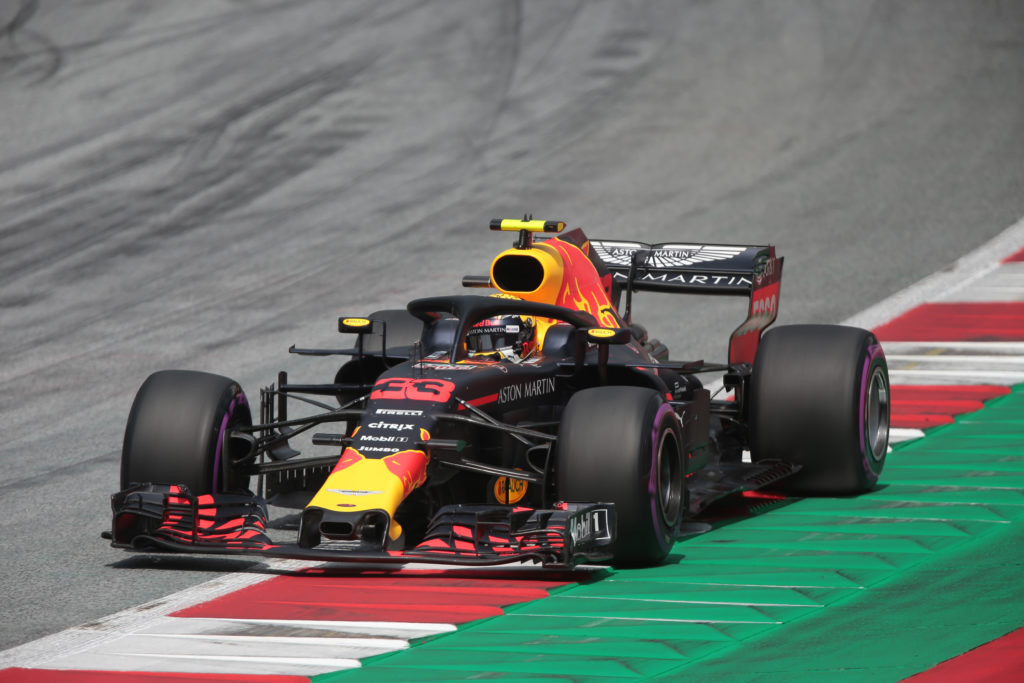 formel 1 driver of the day