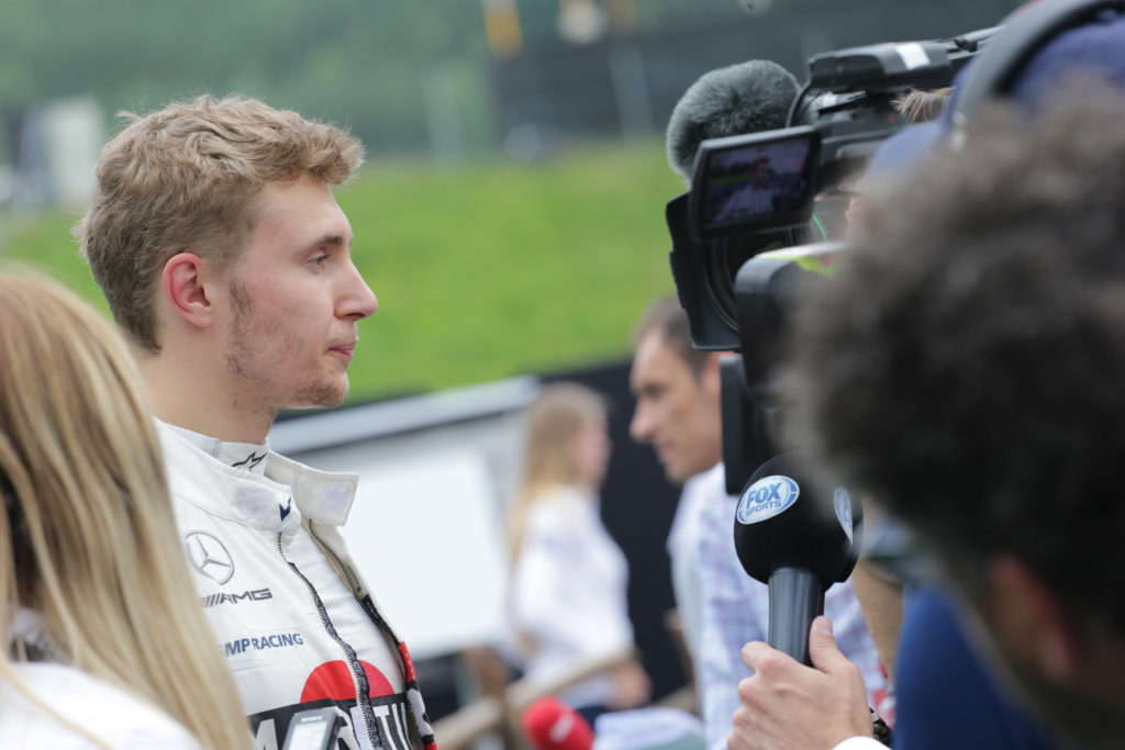 F1 | Sirotkin unico pilota ancora a zero punti nel Mondiale