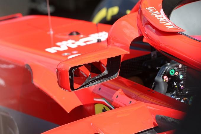 F1 | Incontro FIA-Squadre in Ungheria per discutere di specchietti e sicurezza