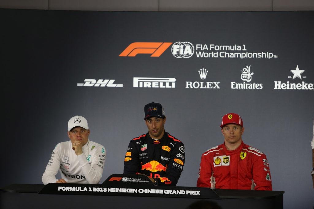 F1 | Chi sarà l'ago della bilancia per il mondiale? [Video]