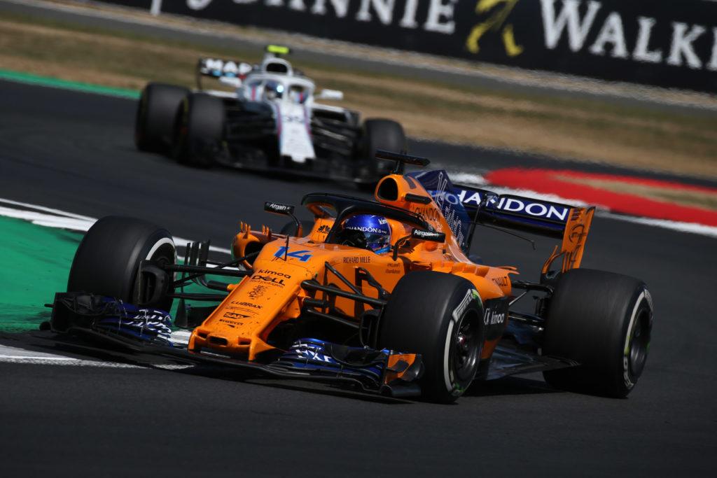 """F1   McLaren, Alonso: """"Per la squadra sono punti importanti"""""""