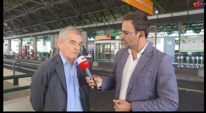 """Formula 1   Chimparino sulla situazione Marchionne: """"Figura di grande spessore umano"""" [VIDEO]"""