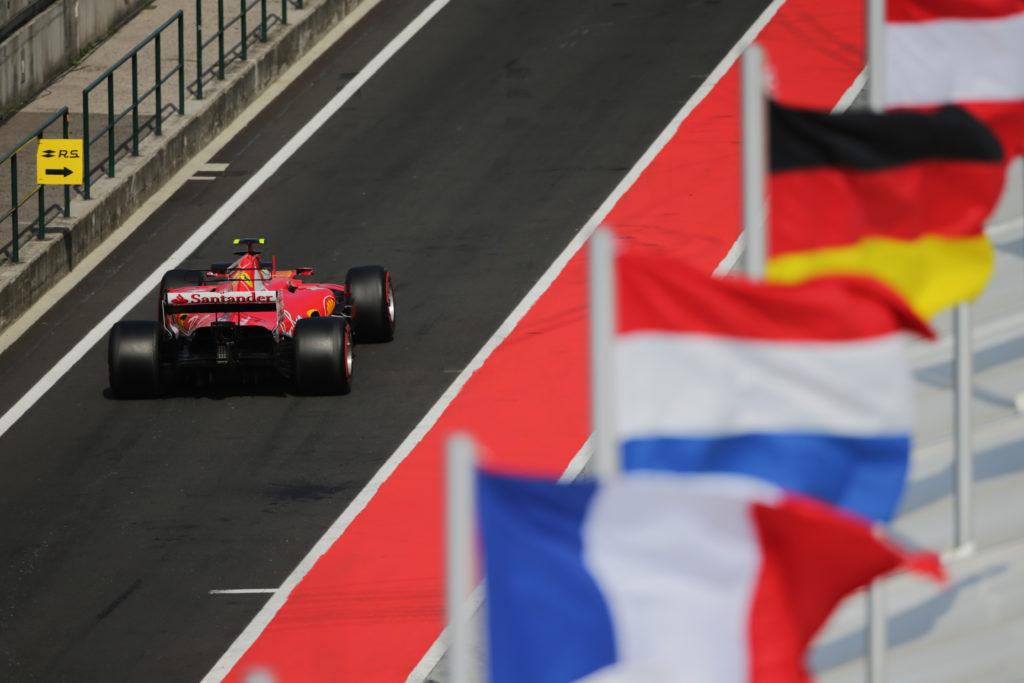 F1 | Confermate le zone DRS per il prossimo Gran Premio d'Ungheria