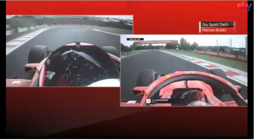 F1 | GP Ungheria, Ferrari protagonista di questa prima giornata di lavoro all'Hungaroring [VIDEO]