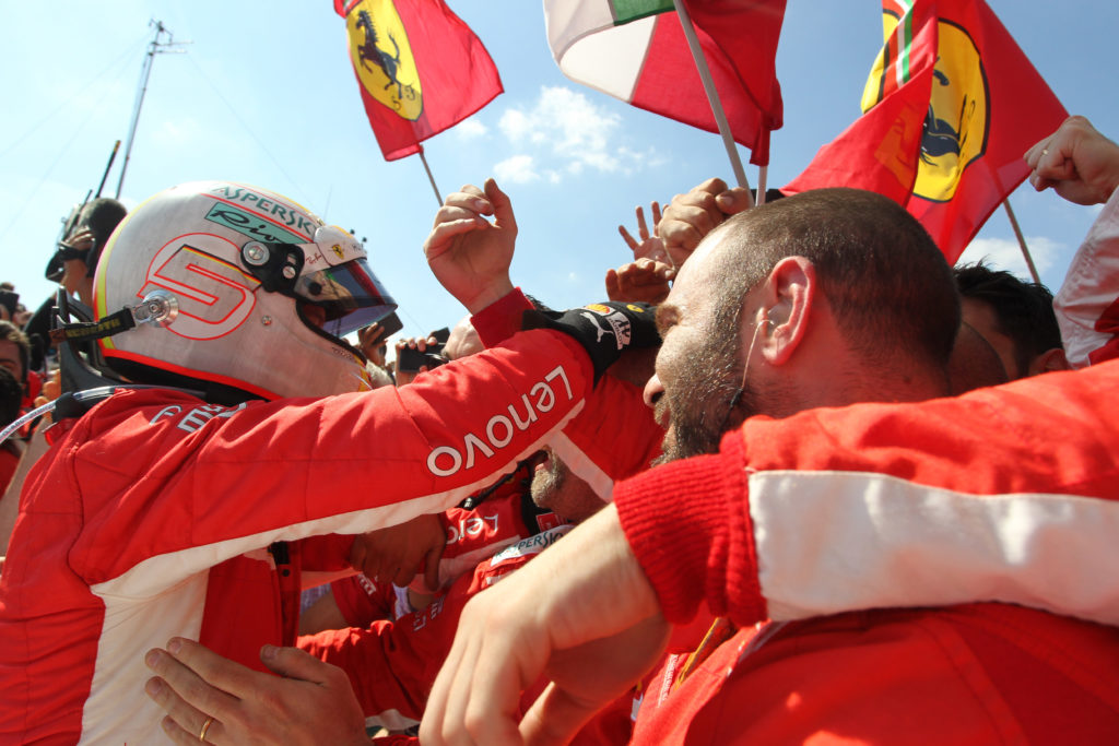 F1 | Gran Premio di Germania, fra tradizione e curiosità: Ferrari alla volta di Hockenheim