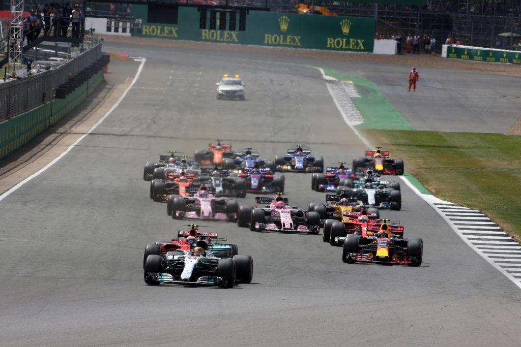 Formula 1 | Gran Premio di Gran Bretagna, la griglia di partenza
