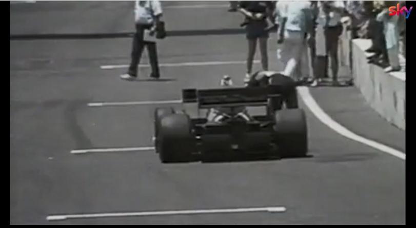 F1 | GP Germania, Lewis Hamilton ricorda la mossa di Nigel Mansell a Dallas nel 1984 [VIDEO]