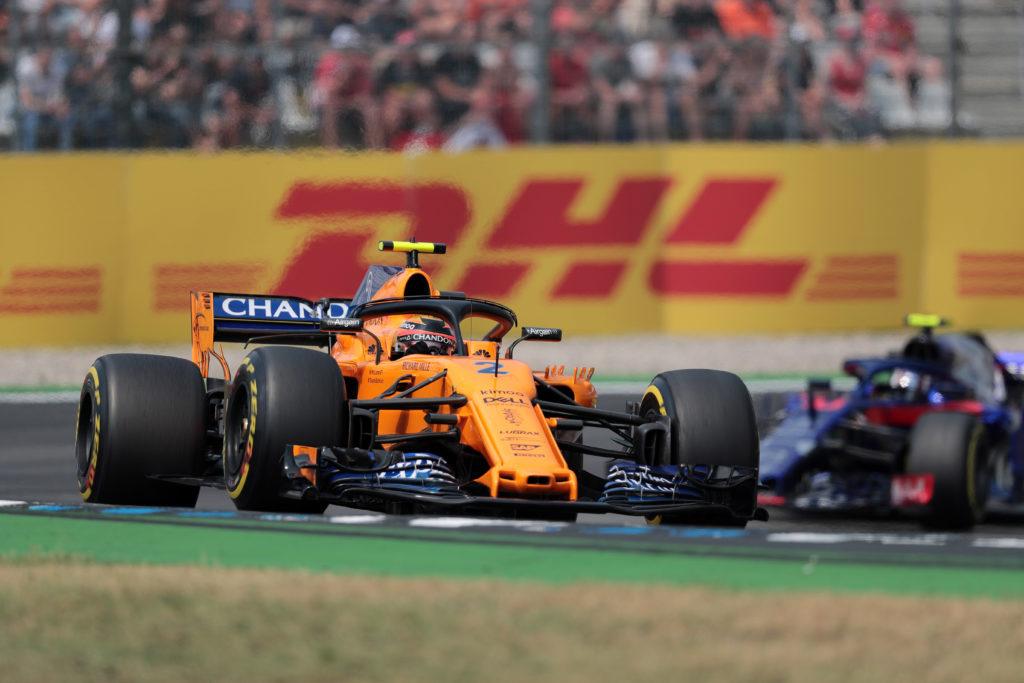 F1 | Scelta disperata in casa McLaren: sostituito il telaio sulla MCL33 di Stoffel Vandoorne [VIDEO]