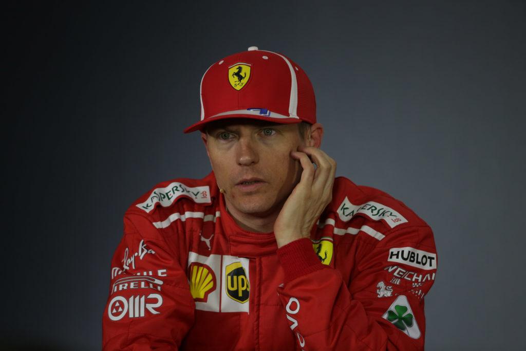 "F1   McLaren, Brown non scarta l'ipotesi Raikkonen: ""Sarebbe da pazzi ignorare un pilota così…"""