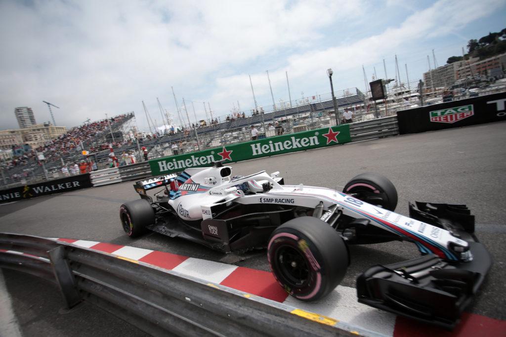 Circuito Ungheria : F1 williams stroll presenta il gp dungheria: u201clhungaroring è un