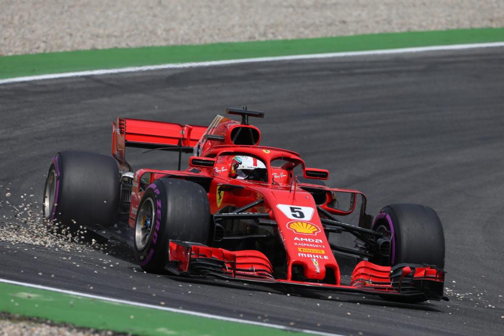 F1 | Gioia e dolore in casa Ferrari [Video]