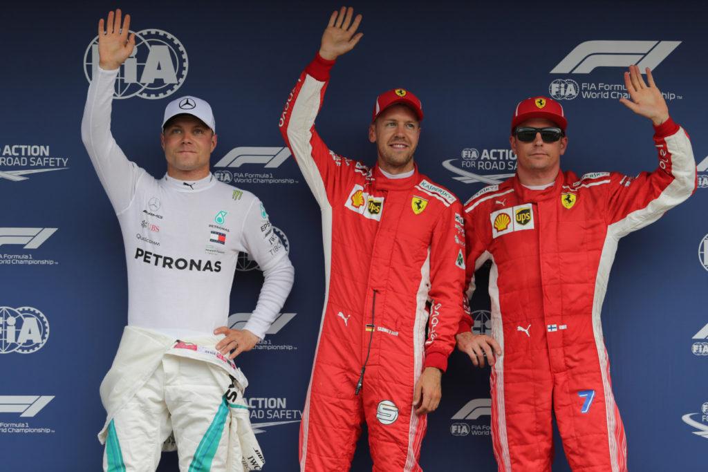 F1 | GP Germania, gli highlights della pole position ad Hockenheim [Video]