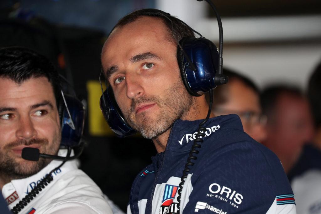 F1 | Kubica nega contatti con Haas
