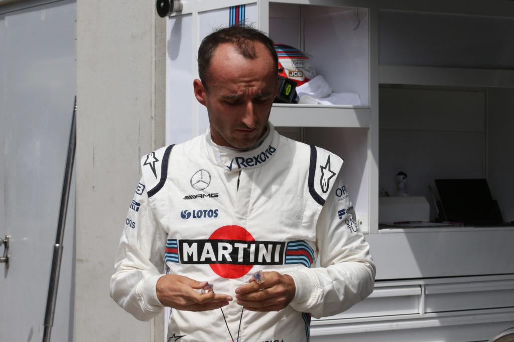 """F1   Kubica rivela: """"Titolare nel 2019? Ho parlato con alcune squadre e il tutto si svolgerà nei prossimi mesi"""""""