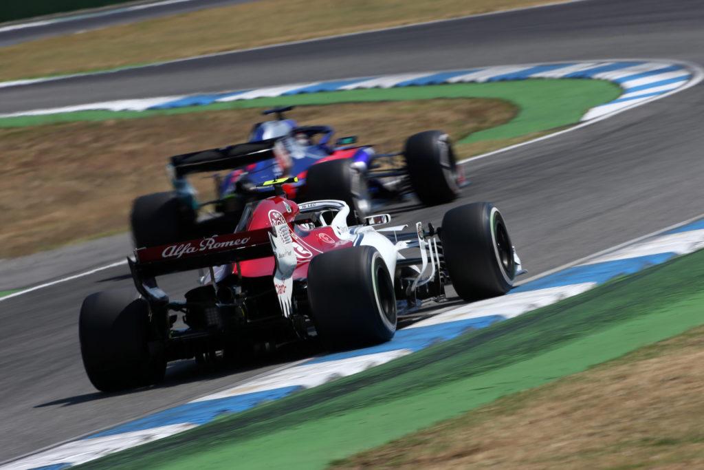 "F1 | Alfa Romeo Sauber, Leclerc: ""Ottimo passo gara"""