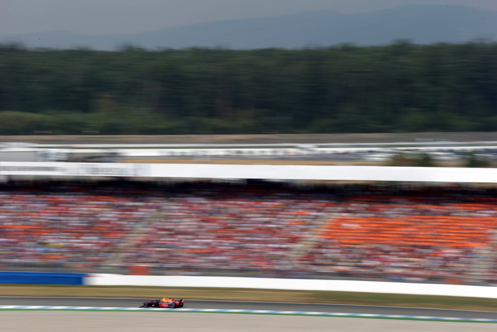 F1   Il rinvio di Miami rilancia le possibilità di Hockenheim: GP di Germania confermato anche nel 2019?