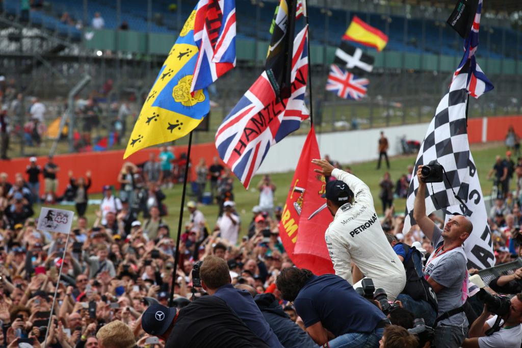 F1 | Gli orari del Gran Premio di Gran Bretagna su Sky Sport F1 HD