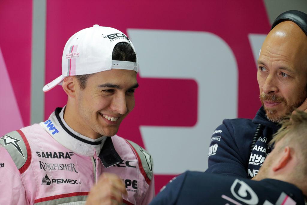 Formula 1 | Renault, Ocon ipotesi concreta per il 2019