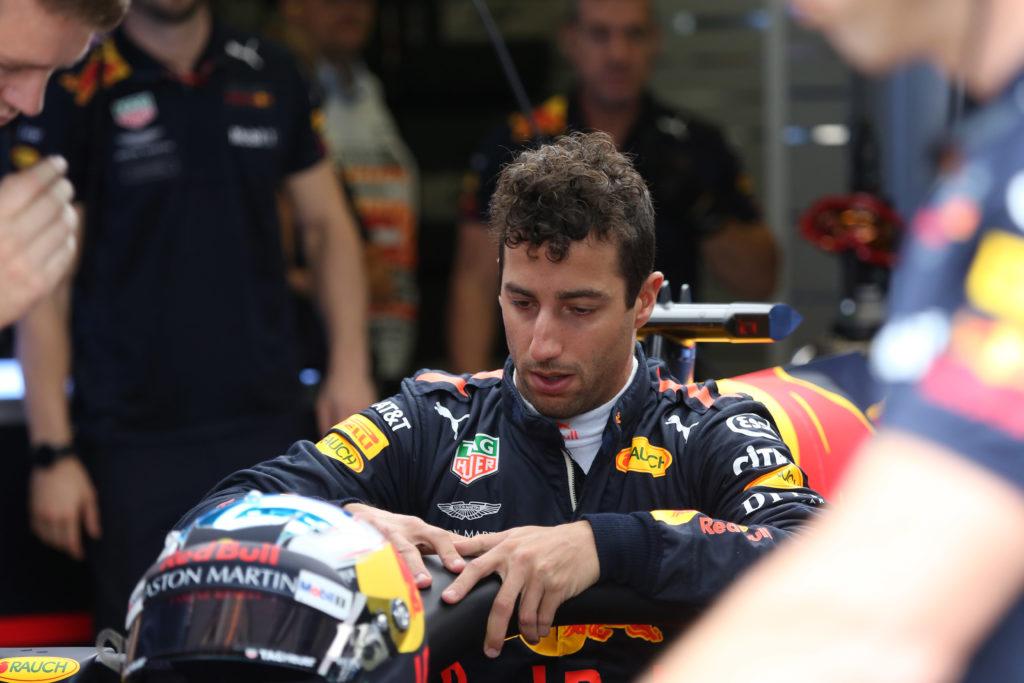 F1 | Verstappen: