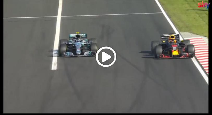 F1 | GP Ungheria, Ricciardo super star a Budapest: riviviamo insieme la sua gara [VIDEO]