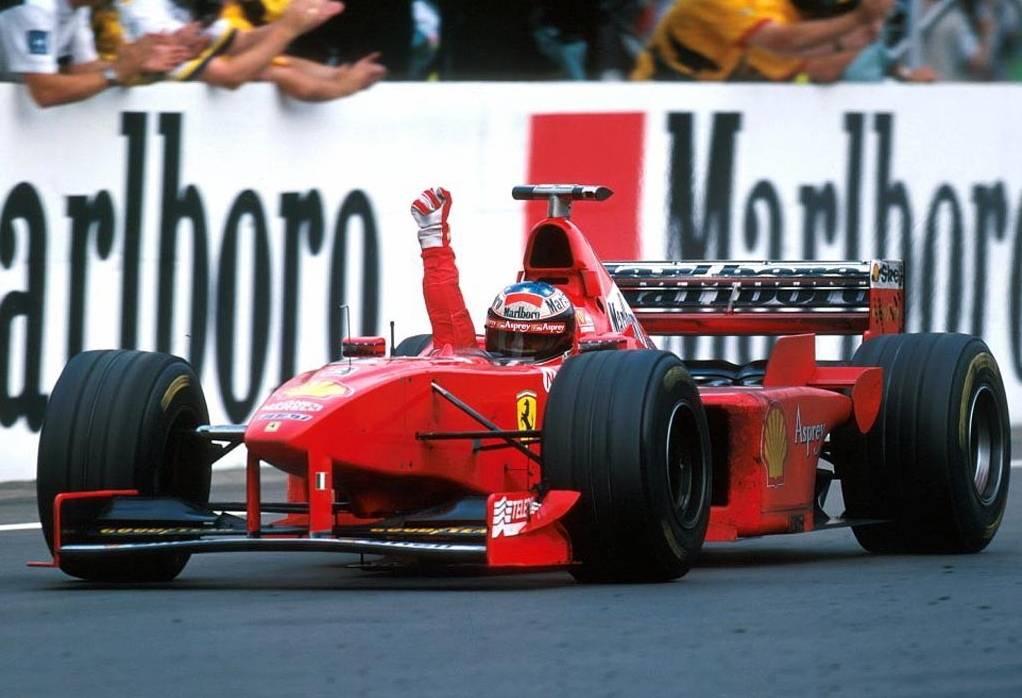 F1 | GP Ungheria, Ferrari ricorda il successo di Michael Schumacher nel 1998