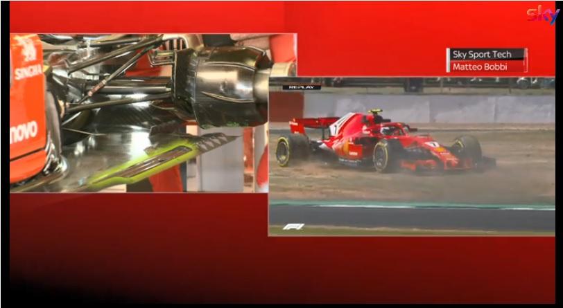 Formula 1 | Ferrari, Vettel e Raikkonen testano un nuovo fondo nelle prime libere a Silverstone [VIDEO ANALISI]