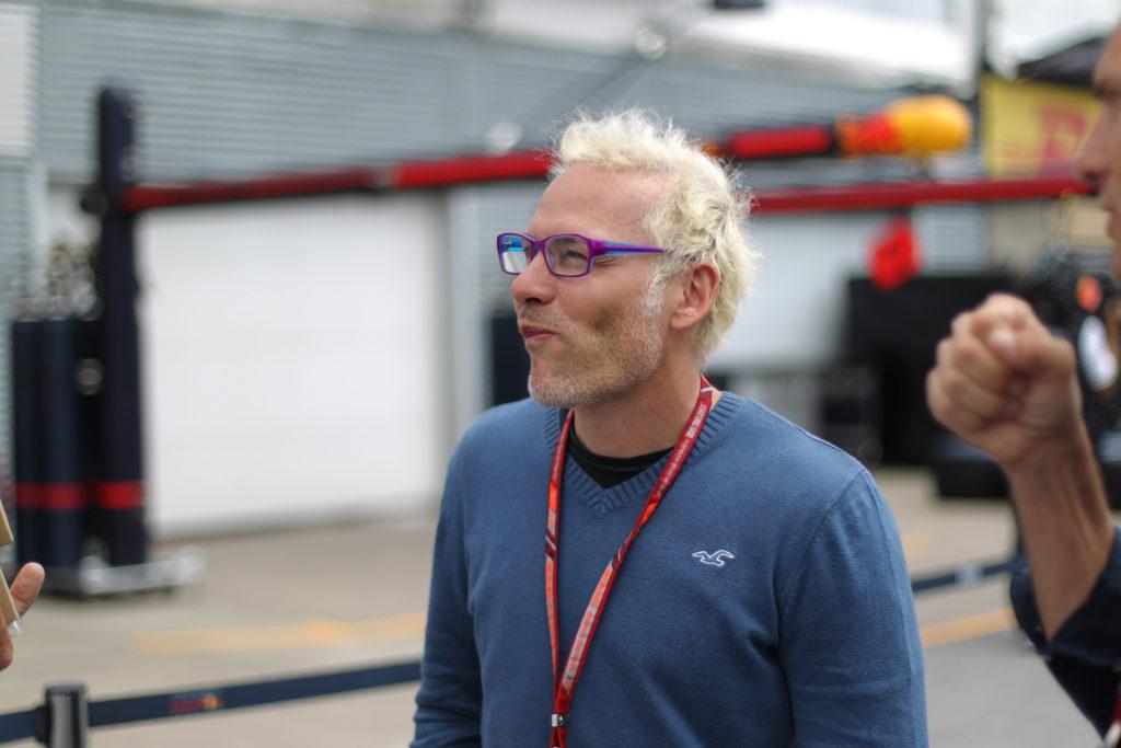"F1 | Villeneuve: ""Hamilton si crede Gesù"""