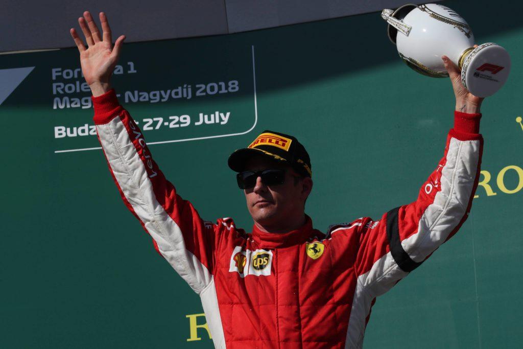 F1 | Veloce e affidabile, Kimi Raikkonen merita il rinnovo e…le scuse!