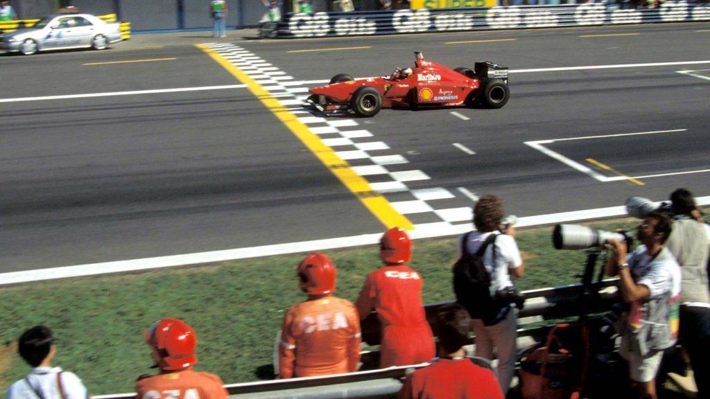 F1   Statistiche, GP Italia: Michael Schumacher il pilota più vincente