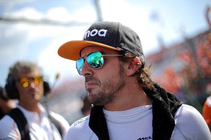 Ufficiale: Fernando Alonso lascerà la Formula 1 a fine stagione