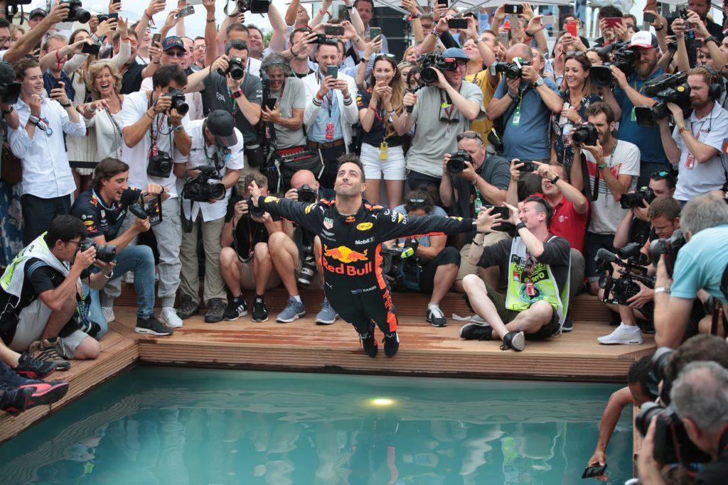 F1 | Red Bull, le sette meraviglie di Daniel