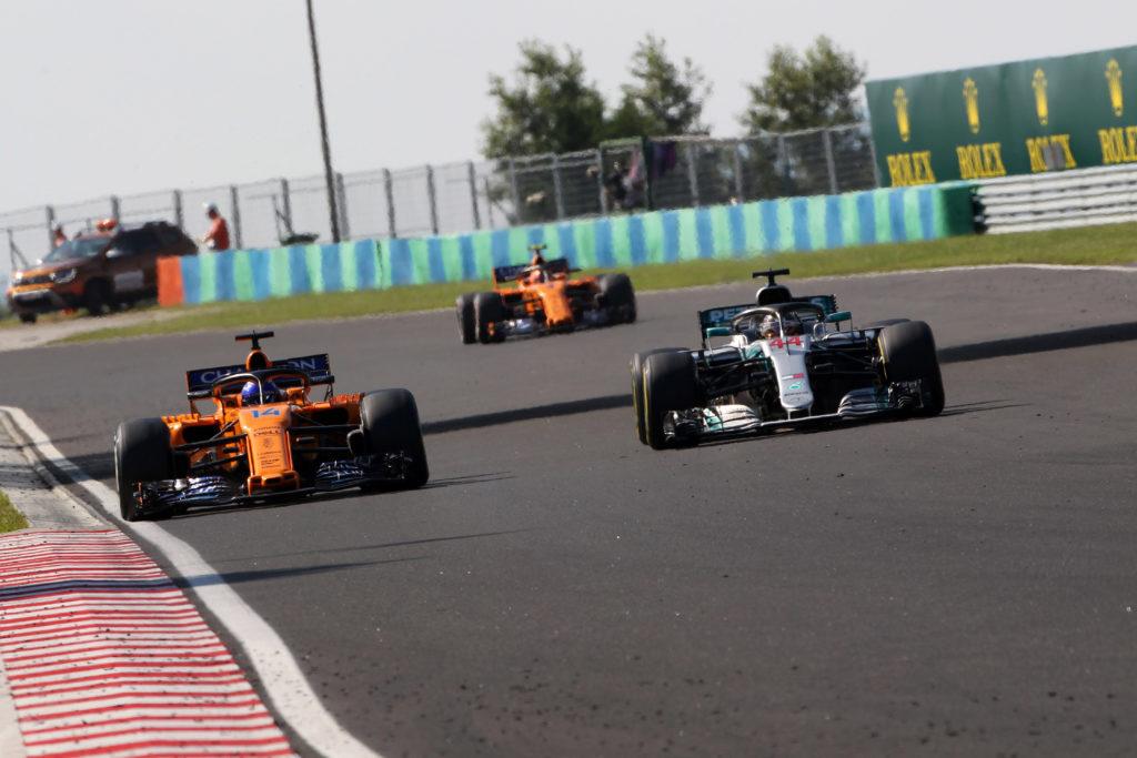 """F1   McLaren, Alonso pronto a tornare in vettura: """"Non vedo l'ora di correre a Spa"""""""