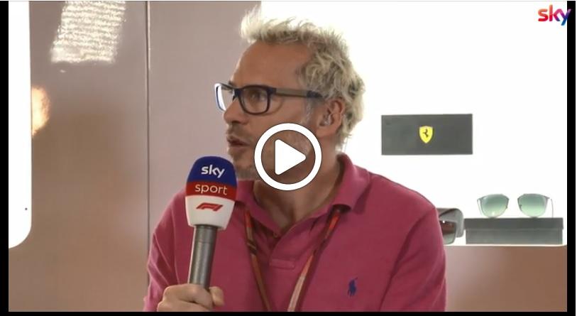 Ferrari in pole position al Gran Premio di Monza