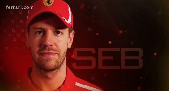 Formula 1 | Gran Premio d'Italia, Ferrari: Vettel racconta il circuito di Monza [VIDEO]