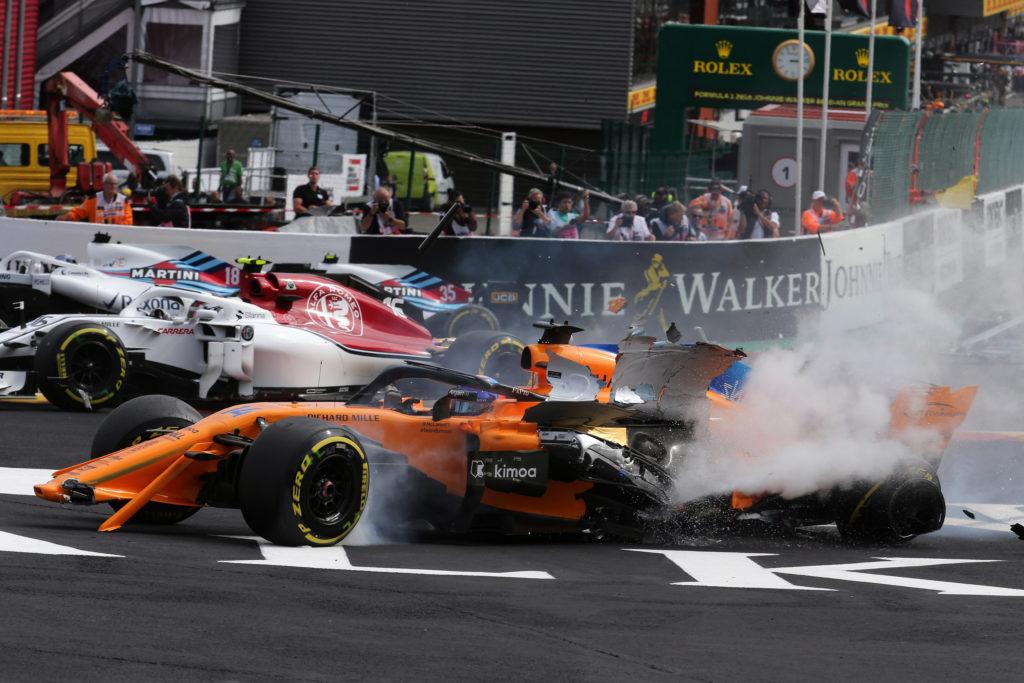 F1 | Alonso, incidente di Spa fatale: sostituito il telaio, ma mancano i pezzi di ricambio aggiornati