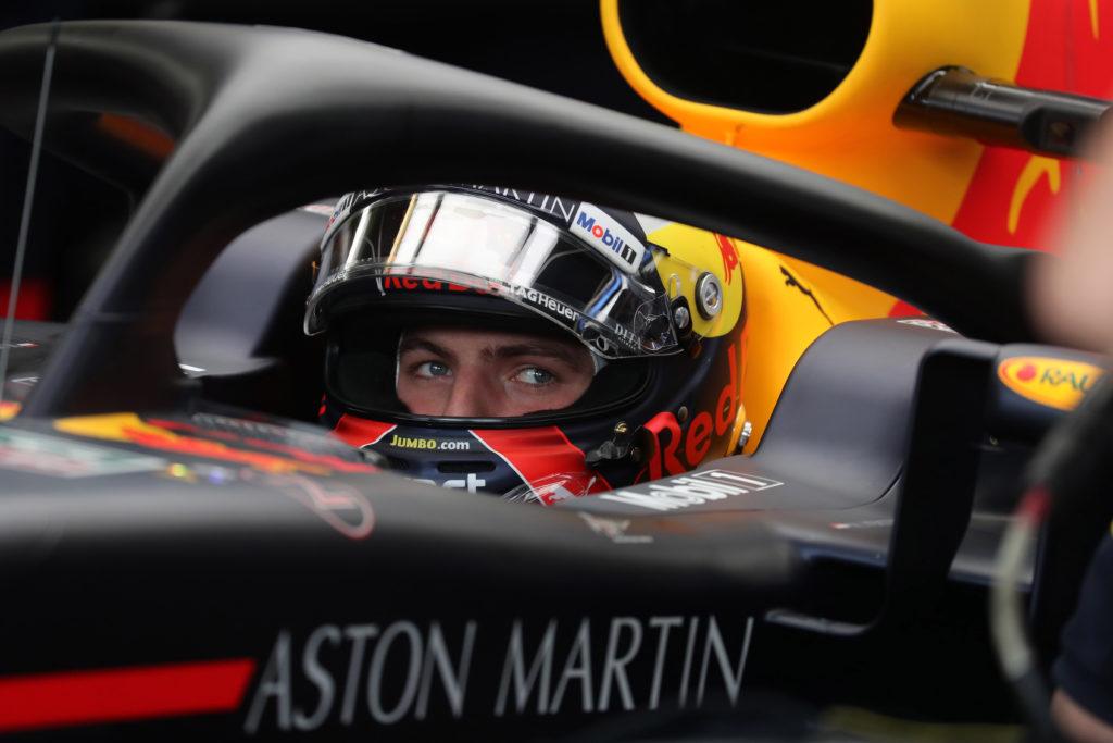 """F1   Red Bull, Verstappen: """"Non sono preoccupato per l'affidabilità del motore Honda"""""""
