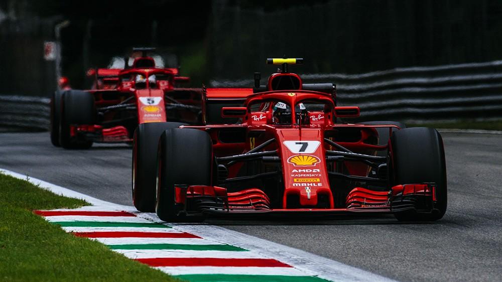 """Gran Premio d'Italia – """"Abbiamo un buon pacchetto"""""""