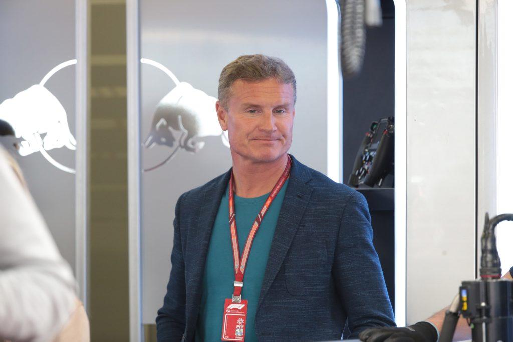 """F1   Coulthard sulla crisi della Williams: """"Sono preoccupato, non vedo più la passione di un tempo"""""""