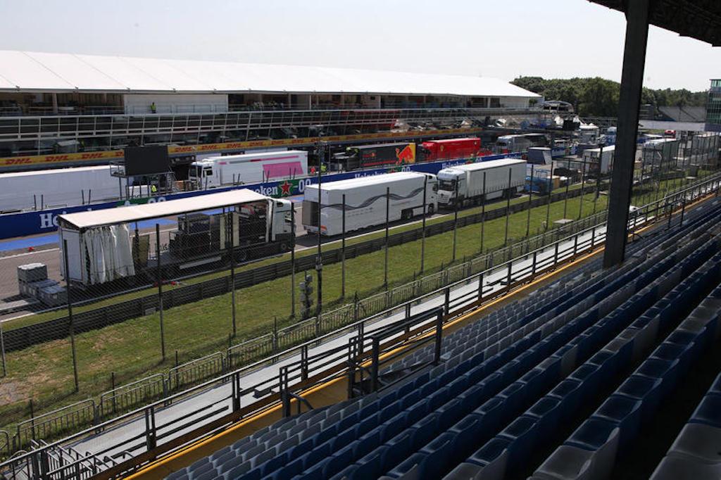 F1 | Il meteo a Monza per il weekend del GP di Italia