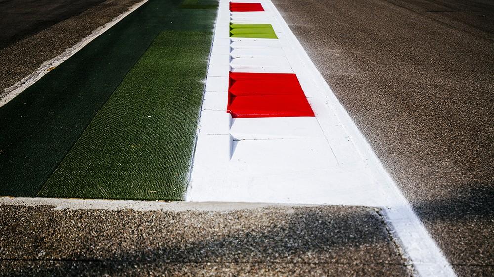 F1 Gran Premio d'Italia – Ferrari, incontro con la storia