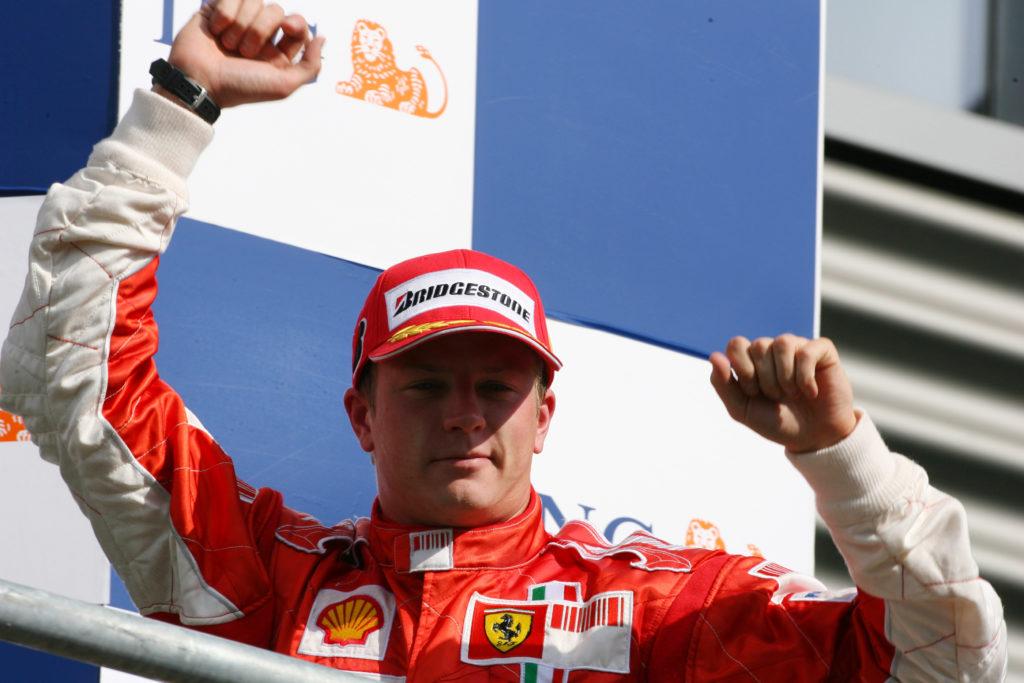 F1 | GP Belgio, Spa e il poker di Kimi Raikkonen