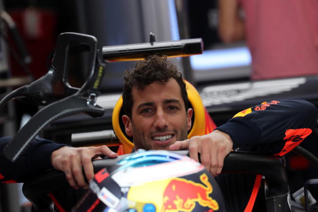 F1 | Grid penalty per Ricciardo a Monza