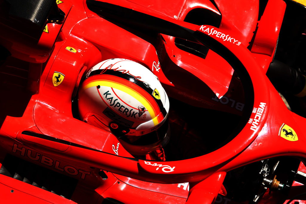 F1   Gli orari del Gran Premio del Belgio su TV8