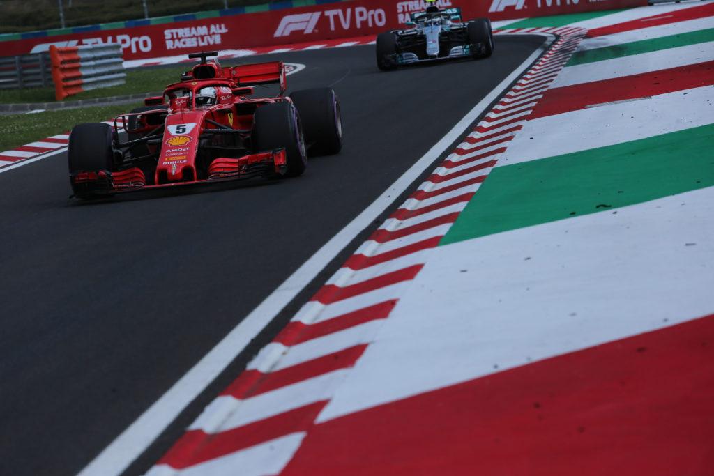 Formula 1 | Ferrari, Vettel e Raikkonen pronti a ricominciare la rincorsa mondiale