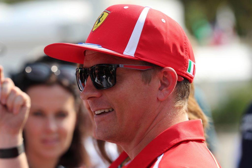 Leclerc è un predestinato, ma salutare Raikkonen è durissima