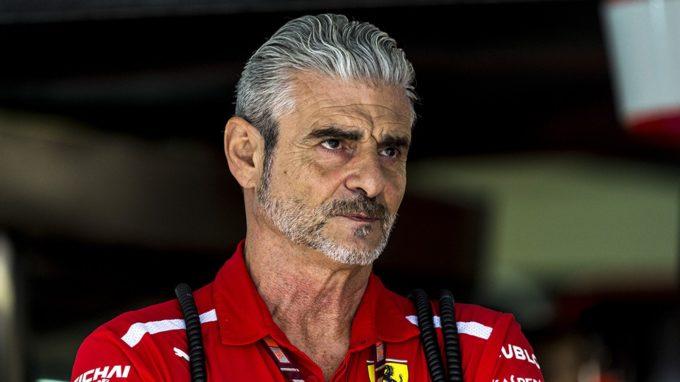Arrivabene in scadenza con la Ferrari, altro indizio che favorisce la Juventus?