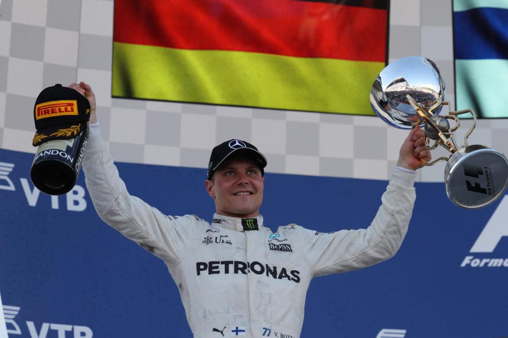 F1 | Statistiche GP Russia, Mercedes dominatrice a Sochi